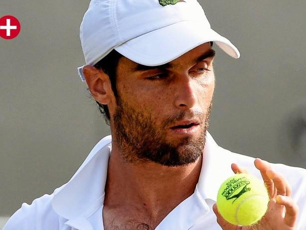 Tennis: Pablo Andujar ist die große Nummer bei den Sauerland Open