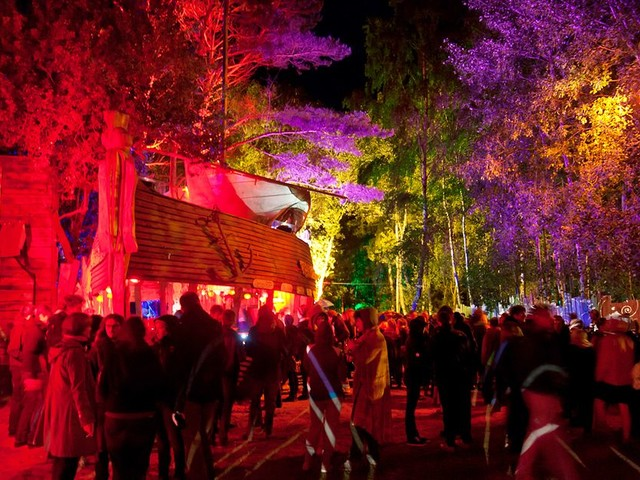 Trotz Hygiene-Konzept: Fusion-Festival 2021 abgesagt – Mini-Events in Planung