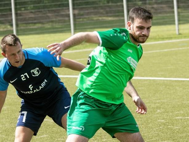 Fußball Kreisliga A: VfL Grafenwald und Fortuna Bottrop II testen erfolgreich