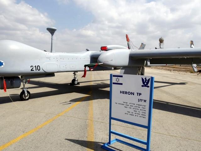 Parteitagsbeschluss: Grüne weichen Nein zu bewaffneten Drohnen auf