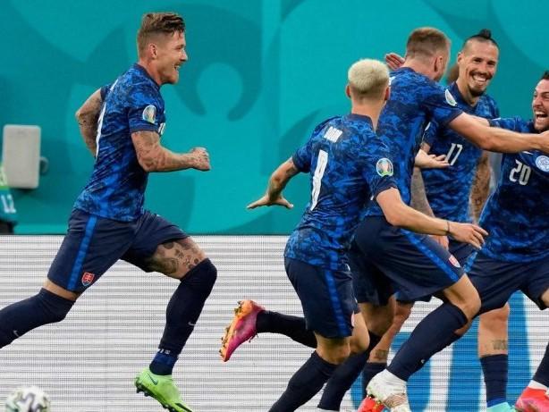 EM 2021: 1:2! Enttäuschende Polen verlieren EM-Auftakt gegen Slowakei