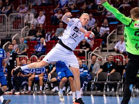 Handball - HBL-Chef schlägt Alarm: Zuschauer-Problem deutet sich an