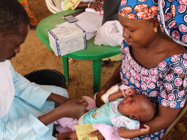 Impfungen: Was Deutschland von Mali lernen kann