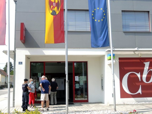 Commerzialbank: Ermittlungen gegen OeNB-Vize Haber abgeschlossen