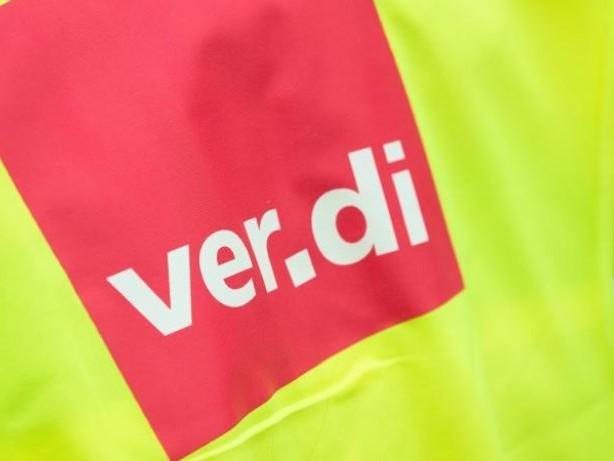 Tarife: Verdi ruft zu Warnstreiks bei Berliner Banken auf