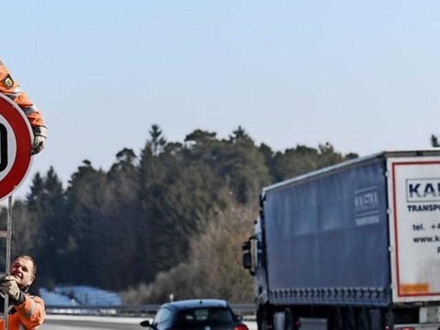 130 km/h auf Autobahnen? Aufregung um neue Tempolimit-Forderung