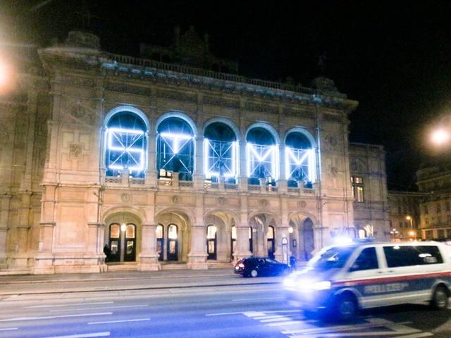 Wien-Terroranschlag: Österreich verstärkt Schutz von Kirchen