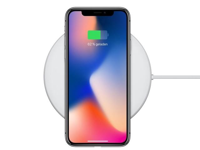 Apple iPhone 8 und iPhone X: Was gibt es bei Qi-Geräten zu beachten?
