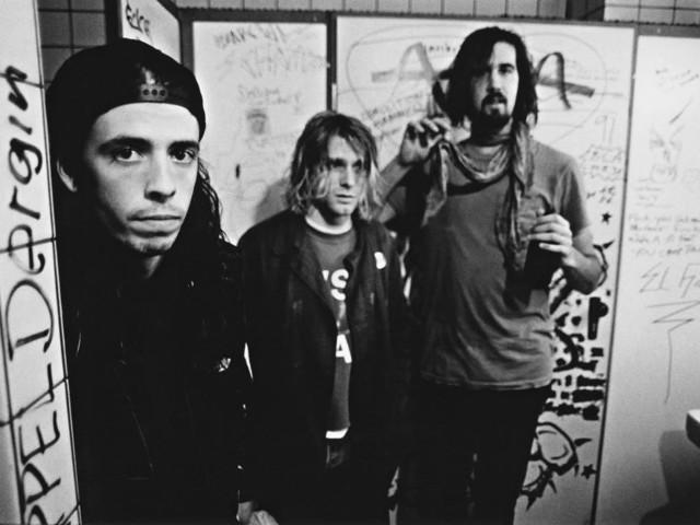 """Der Anfang vom Ende der klassischen Rockmusik: Wie Nirvana mit """"NEVERMIND"""" die internationale Musikszene für immer veränderten"""