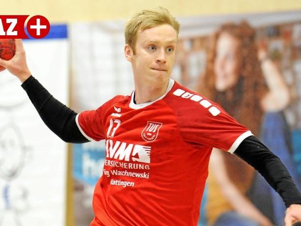 Handball Testspiel: TuS Hattingen II unterliegt Teutonia Riemke II knapp