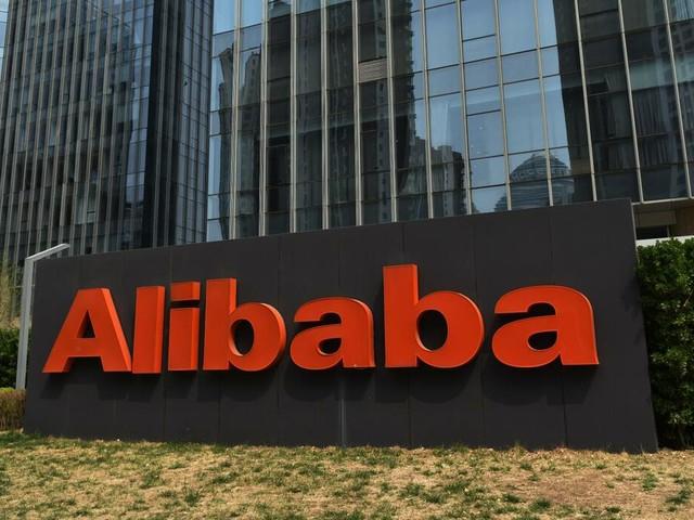 Internetkonzern: Konkurrenz setzt Alibaba zu – Wachstum schwächt sich ab