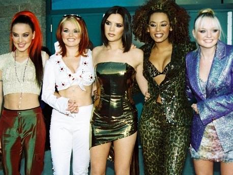 Für Rekordsumme: Spice Girls planen Comeback