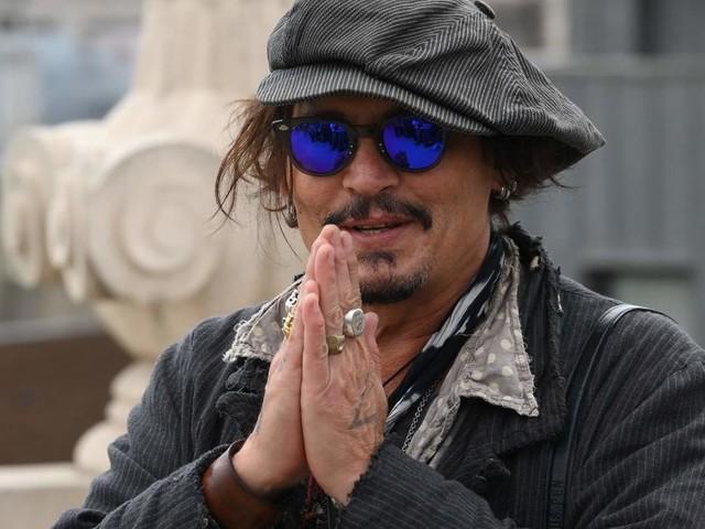 Ramponiertes Image: Johnny Depp wehrt sich gegen Hollywood-Boykott