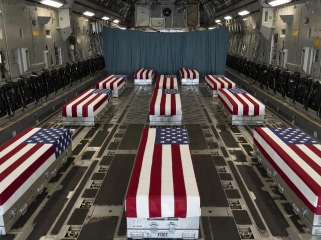 """Abzug der USA aus Afghanistan: """"Dies ist ein moralisches Desaster"""""""