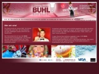 Buhl-Gps.de - Die BUHL Gruppe | Personalservice | BUHL Gastronomie Personal