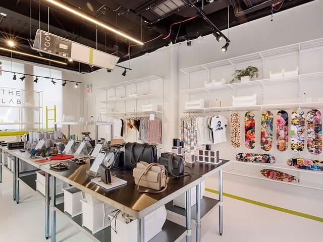 Wie die C-Commerce Revolution dem New Yorker Multibrand-Store Showfields Erfolg beschert