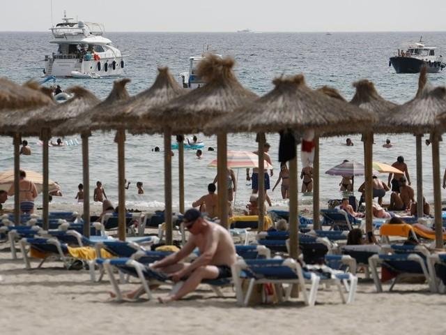 Spanien und Niederlande sind Corona-Hochinzidenzgebiete