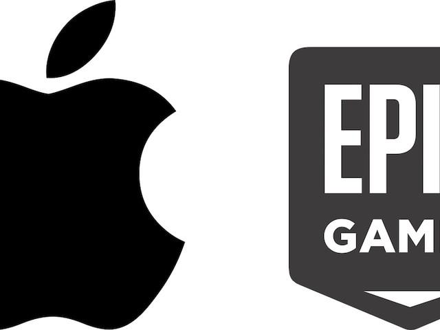 Apple vs. Epic: Fortnite wird noch länger nicht im App Store zu finden sein