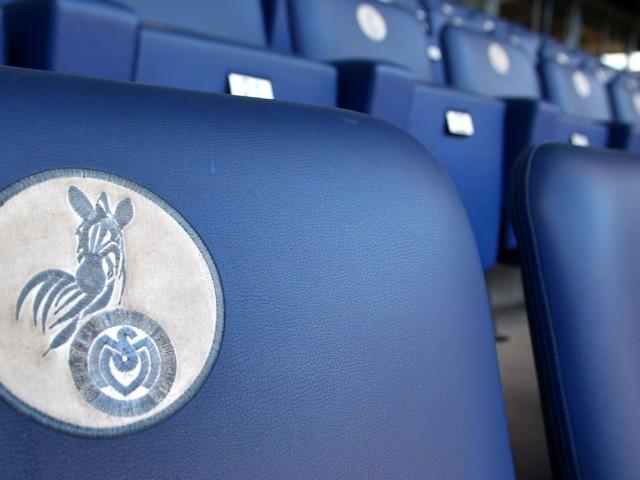 3. Liga: DFB hat Nachholspiele des MSV Duisburg terminiert