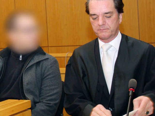 """Prozess in Aachen: """"Brummi-Andi"""" muss wieder ins Gefängnis"""