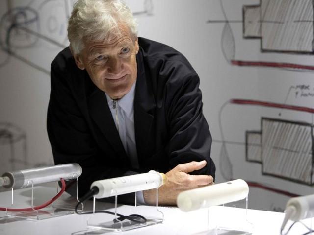 Britischer Erfinder: Dyson gibt Pläne für Elektroauto auf