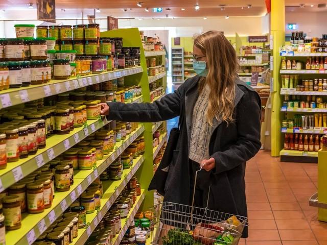 Erste Schätzung: Inflation steigt im August auf 3, 9 Prozent