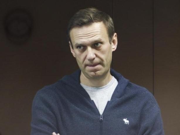 Brief an Putin: Prominente fordern medizinische Hilfe für Nawalny