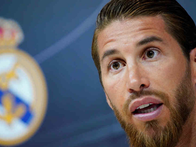 Bäume unerlaubt gefällt: Sergio Ramos muss 250 000 Euro Strafe zahlen