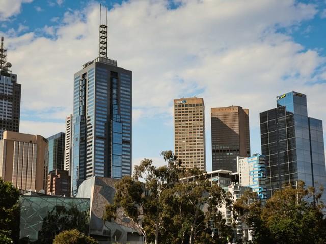Einkaufen wird in Australien für Ungeimpfte kompliziert
