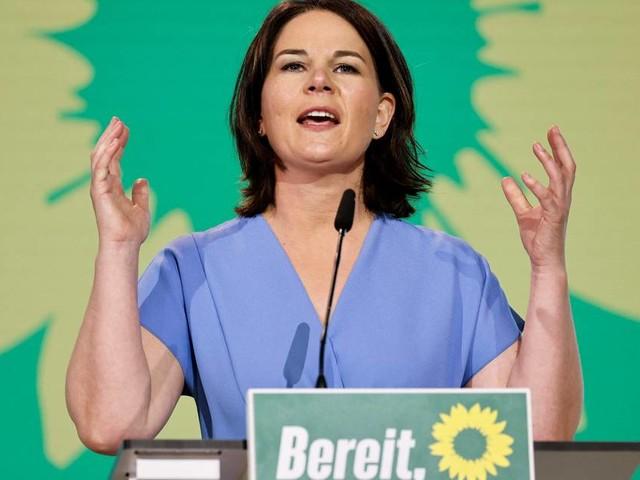 Der Parteitag der Grünen: Drei Tage, ein Programm, ein Ziel