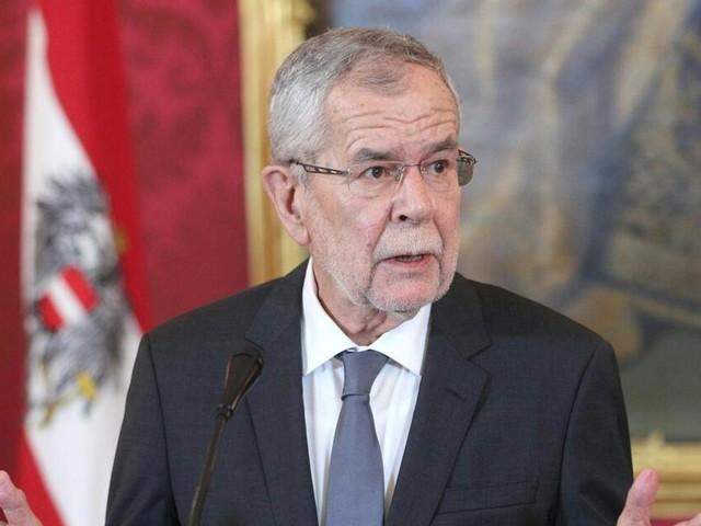 """Österreichs Bundespräsident:""""Brauchen Neuaufbau des Vertrauens"""""""