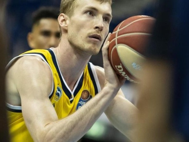 Basketball: Alba-Kapitän Giffey wechselt zu Rekordmeister Kaunas