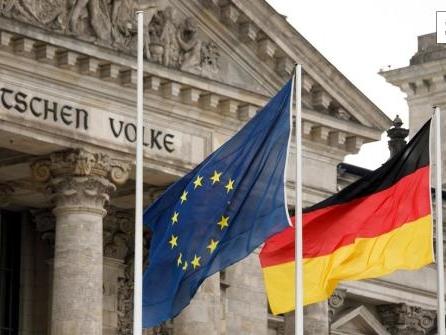 Deutscher Beitrag zum EU-Haushalt steigt auf Rekordniveau