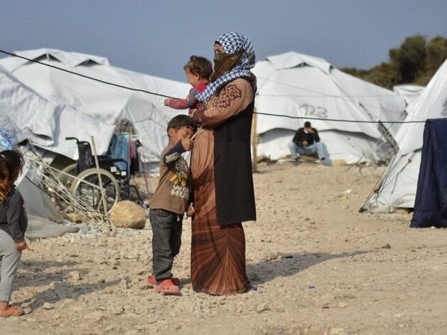 Meinungsumfrage zu Migrationspolitik: Mehrheit gegen Flüchtlings-Aufnahme