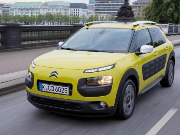 Aus zweiter Hand: Der Citroën C4 Cactus (2014 bis 2018) offenbart viele Mängel
