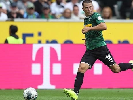 """Europa League: Neo-Gladbacher Lainer warnt:""""...dann sind wir im Winter weg"""""""