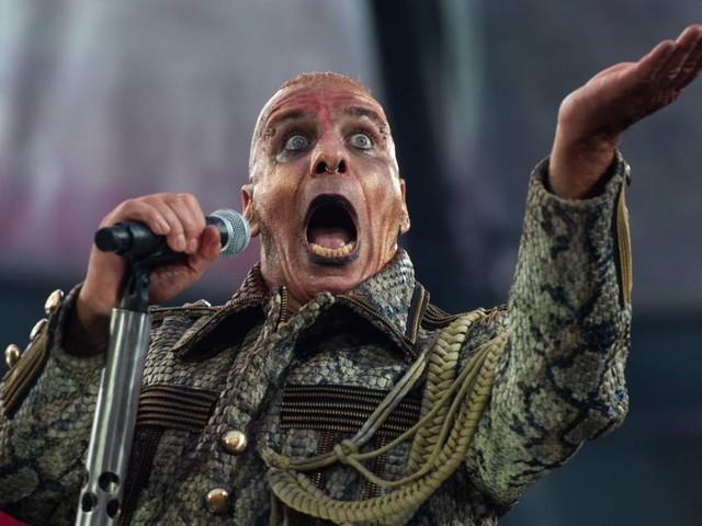 """""""Steh auf"""": Neues Lindemann-Video gruselt die Fans"""