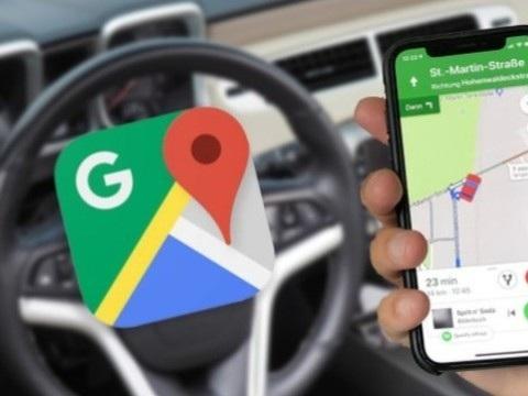 Google Maps geschlagen: Stiftung Warentest mit überraschenden Ergebnissen