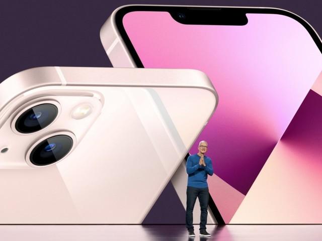 Apple: Was das neue iPhone 13 kann