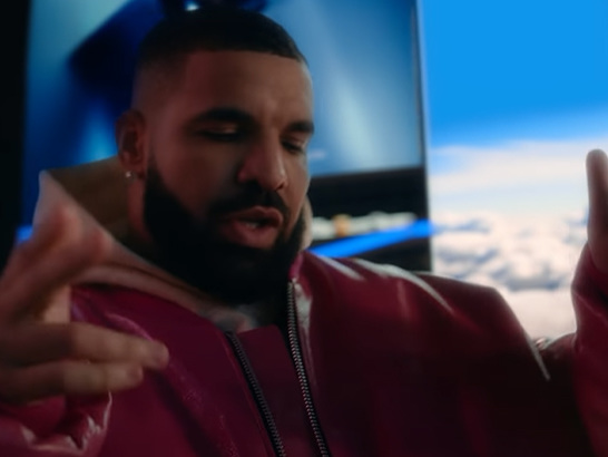 """""""Scary Hours 2"""": Drake veröffentlicht neue EP"""
