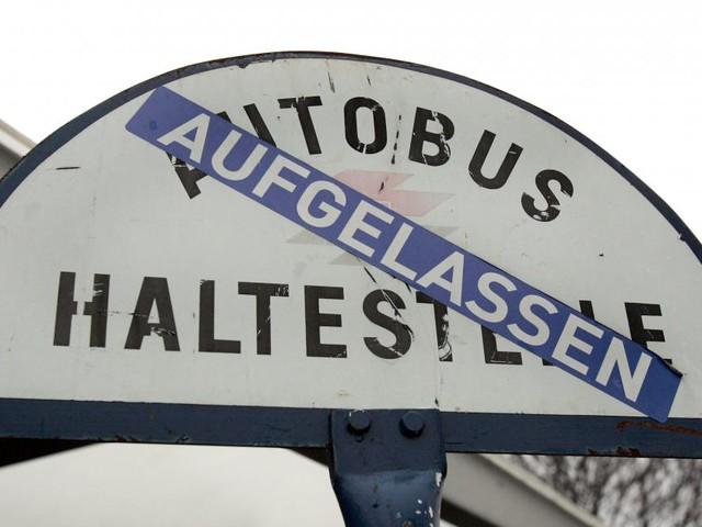 Wo es im Juli zu Einschränkungen des Kremser Stadtbusses kommt
