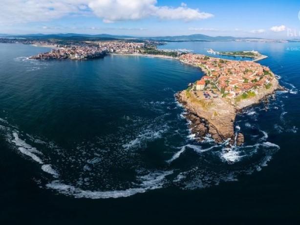 Anzeige – Urlaub in Bulgarien - Das Land ist in der grünen Zone