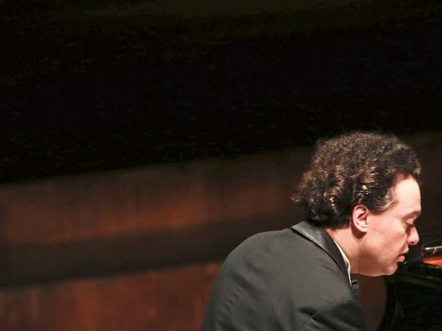 Atemloser Beethoven: Jewgenij Kissin im Musikverein