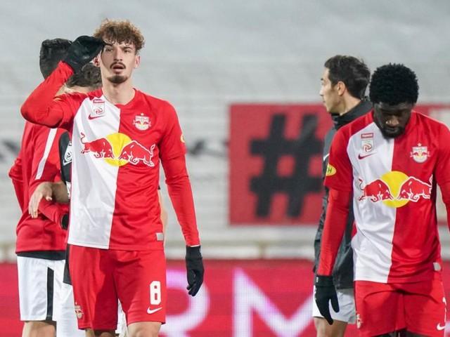 Salzburg, Rapid und Co.: Die Europacup-Fighter im Minus zu 2019