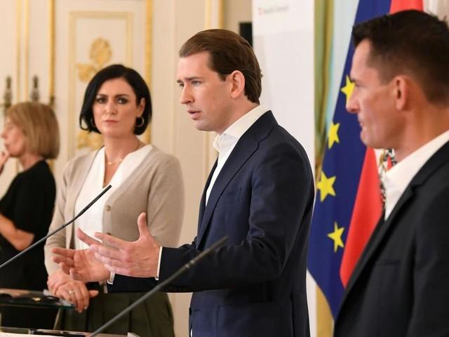Wo Österreichs Politiker in diesem Jahr Urlaub machen