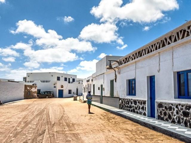 Die Kanaren haben eine neue Insel bekommen: La Graciosa