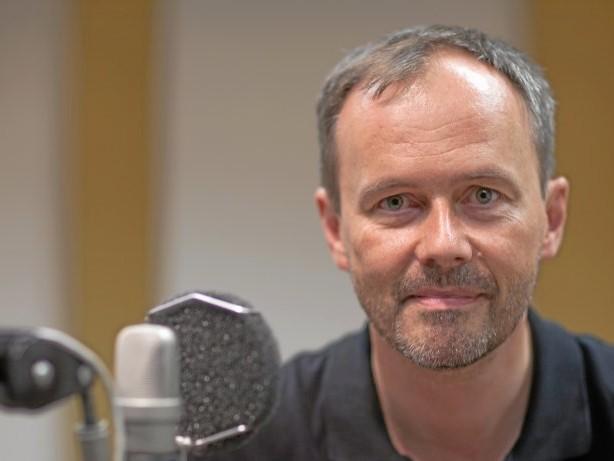 Trauer: Der Jesuit Bernd Hagenkord ist gestorben