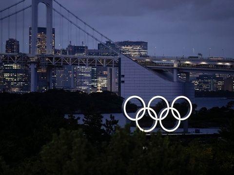 Olympische Spiele in Tokio: Olympia-Athletin aus Belarus unter Schutz der Polizei
