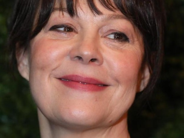 Abschied: Britische Schauspielerin Helen McCrory ist tot