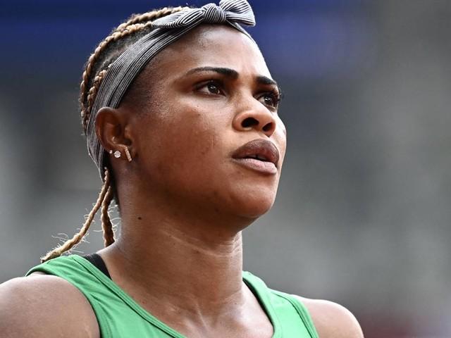 Olympia: Doping! Nigerias Sprintstar vorläufig gesperrt